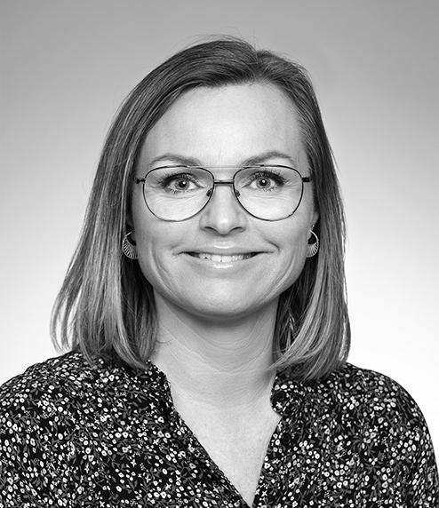 Pernille Nielsen Barber