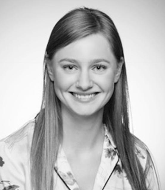Veronika Høstgaard