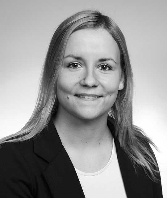 Josephine Heger Søndergaard
